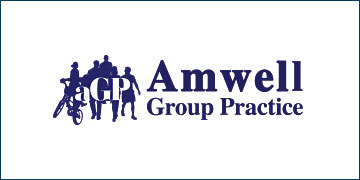 Logo for Amwell Group Practice