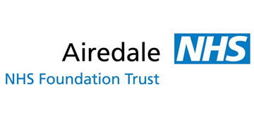 Logo for Airedale NHS Foundation Trust