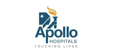 Logo for Apollo Hospitals Enterprise Ltd