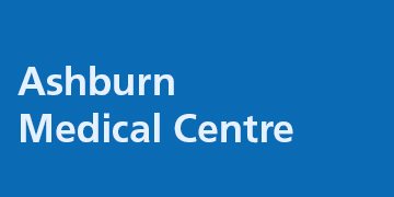Logo for Ashburn Medical Centre