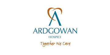 Logo for Ardgowan Hospice