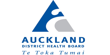 Logo for Auckland District Health Board