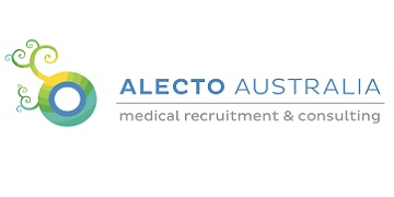 Logo for Alecto Australia