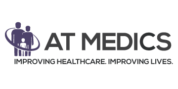 Logo for AT Medics