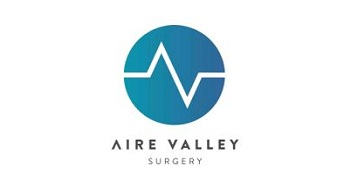 Logo for Aire Valley Surgery