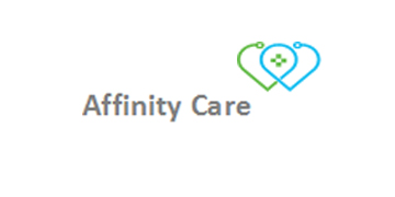 Logo for Affinity Care