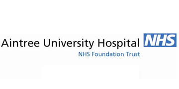 Logo for Aintree University Hospitals NHS Foundation Trust