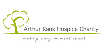 Logo for Arthur Rank Hospice Charity